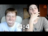 The Poo Time #1 Chubby Bunny