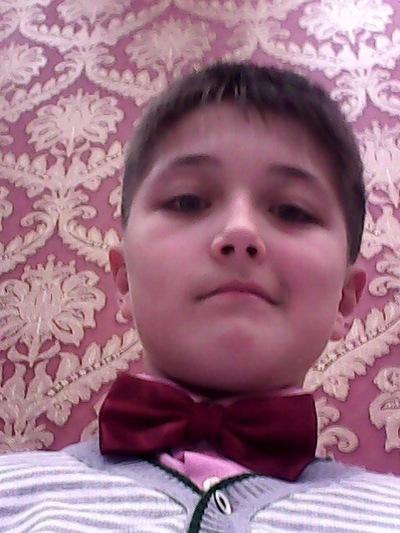Данил Хазиев, 9 ноября , Нефтекамск, id171668682