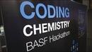 BASF Hackathon 2018 CODINGCHEMISTRY (EN)
