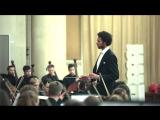 Концерт Российского национального молодёжного симфонического оркестра