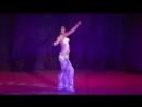 КРАСИВЫЕ АРАБСКИЕ ТАНЦЫ ! ТАНЕЦ ЖИВОТА - ARAB DANCES Dance Valeria Bakurova 15128