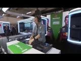 Armin van Buuren live at the Formula 1 Race Shanghai!