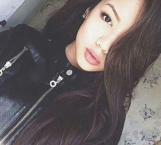 Самые красивые девушки кыргызстана 13