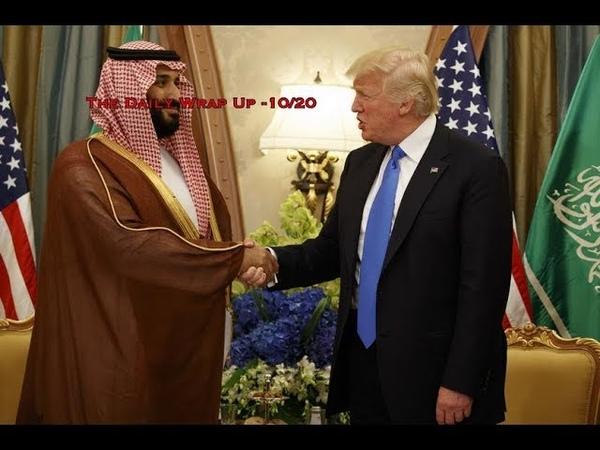 Saudis Get Away With Murder, US Hit Squads, 700 ISIS Hostages Pentagon Skin Vaporizing Plasma Gun