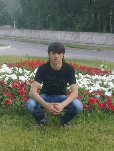 Алкс Кордон, 25 марта , Сургут, id191461812