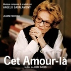 Angelo Badalamenti альбом Cet amour-là
