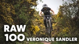100 Seconds of Pure MTB Bliss with Veronique Sandler. Raw 100