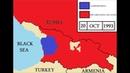 Georgian Civil War every day საქართველოს სამოქალაქო ომი ყველა დღე