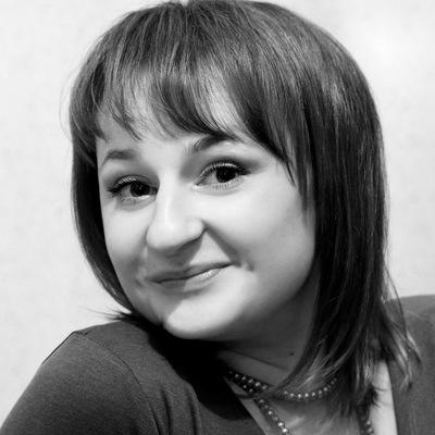 Екатерина Урбанская, 26 мая 1991, Можайск, id16600778