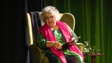 Miriam Margolyes talks about Charles Dickens