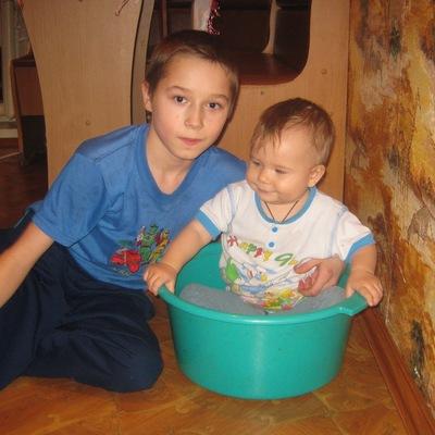 Денис Мосунов, 7 августа , Нижний Тагил, id211327276