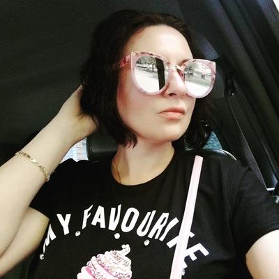 Виктория Дегтярёва