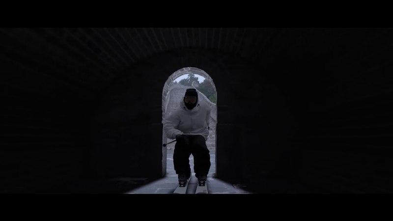 Candide Thovex - Music clip