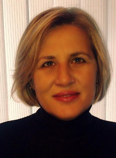 Марина Королёва, 8 февраля , Краснодар, id190514728