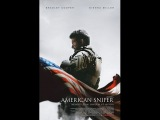 Американский снайпер Русский трейлер '2015' HD