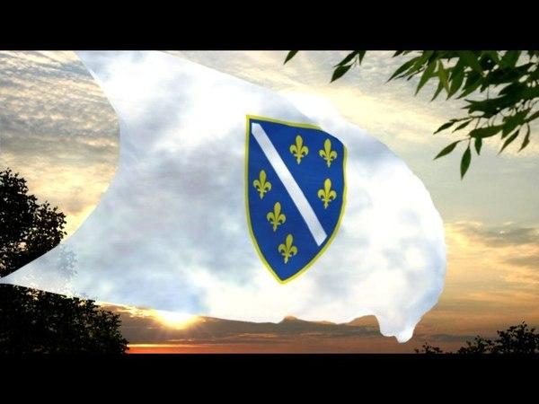 Bosnia-Herzegovina (1992-1999) (1997 arrangement / arreglos 1997) (HD)