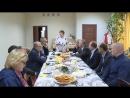 Выборгские депутаты навестили фонд Милосердие