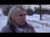 #ДНР вернула из #украинского_плена девушку- с трехлетним ребёнком. Знакомьтесь, это #Надя_Козлова. Ее насиловали #украинские_со