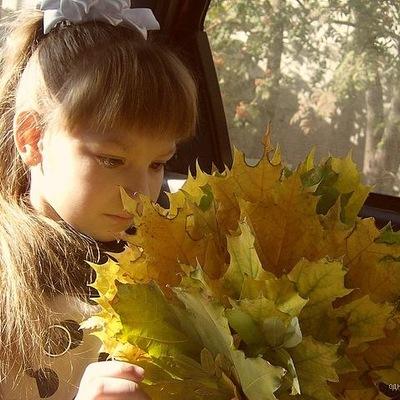 Ксения Кузьмина, 18 декабря 1989, Пенза, id208166362