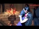 Темная история любви Первый танец