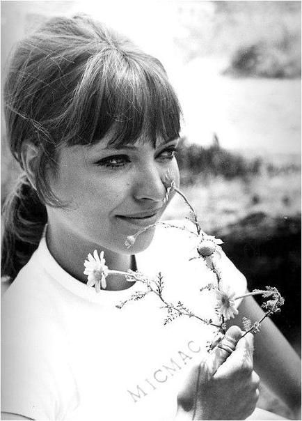 14 декабря в Париже в возрасте 79 лет умерла