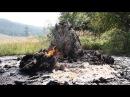 с. Старуня , Діючий вулкан, екс-свердловина Надія-1