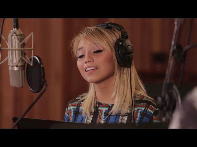 Disney Love Medley feat Kirstin Maldonado Jeremy Michael Lewis
