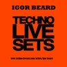Igor Beard - Trafaret Sessions 037@Trafaret Radio