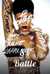 news+, Rihanna, Ri-Ri
