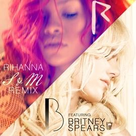 Rihanna альбом S&M Remix