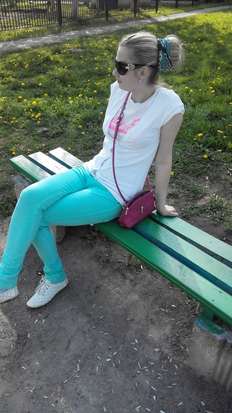 Анастасия Панасевич | Минск