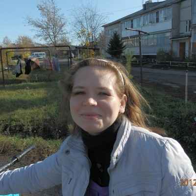 Светлана Белоусова, 22 ноября 1985, Екатеринбург, id38431626