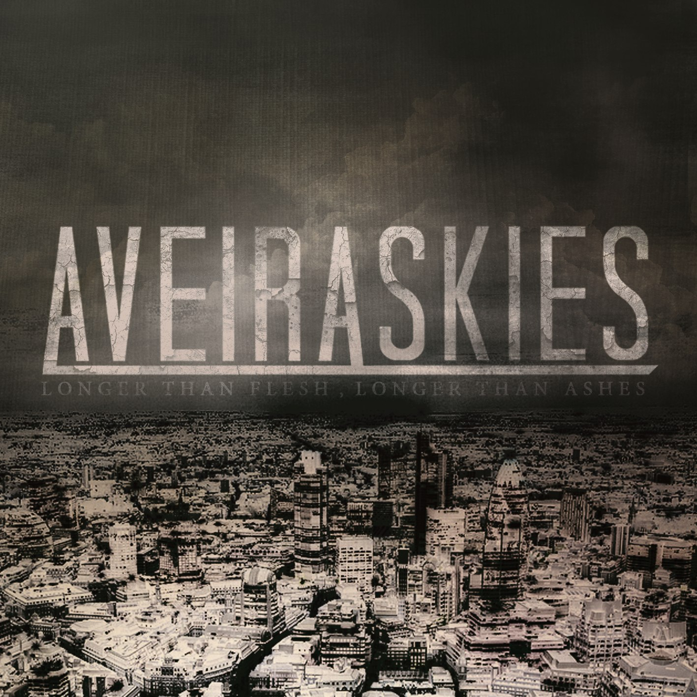 Aveira Skies - Longer Than Flesh, Longer Than Ashes [EP] (2011)