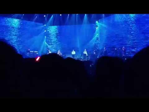 [FANCAM] 091218 Ailee 히든싱어 모창능력자 3인 - If you @ I AM: AILEE Concert in Seoul