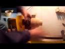 Кукса Кружка из дерева Сувель Деревянная посуда Kuksa from birch burl