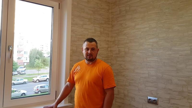 Отзыв профессионала на откосную систему QUNELL (Кюнель). OKNAVMIR Минск Беларусь.