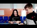 волонтеры_ифкис - День отказа от курения