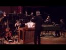 Marc Antoine Charpentier La Descente d'Orphée aux Enfers extraits Ensemble Correspondances Sébastien Daucé