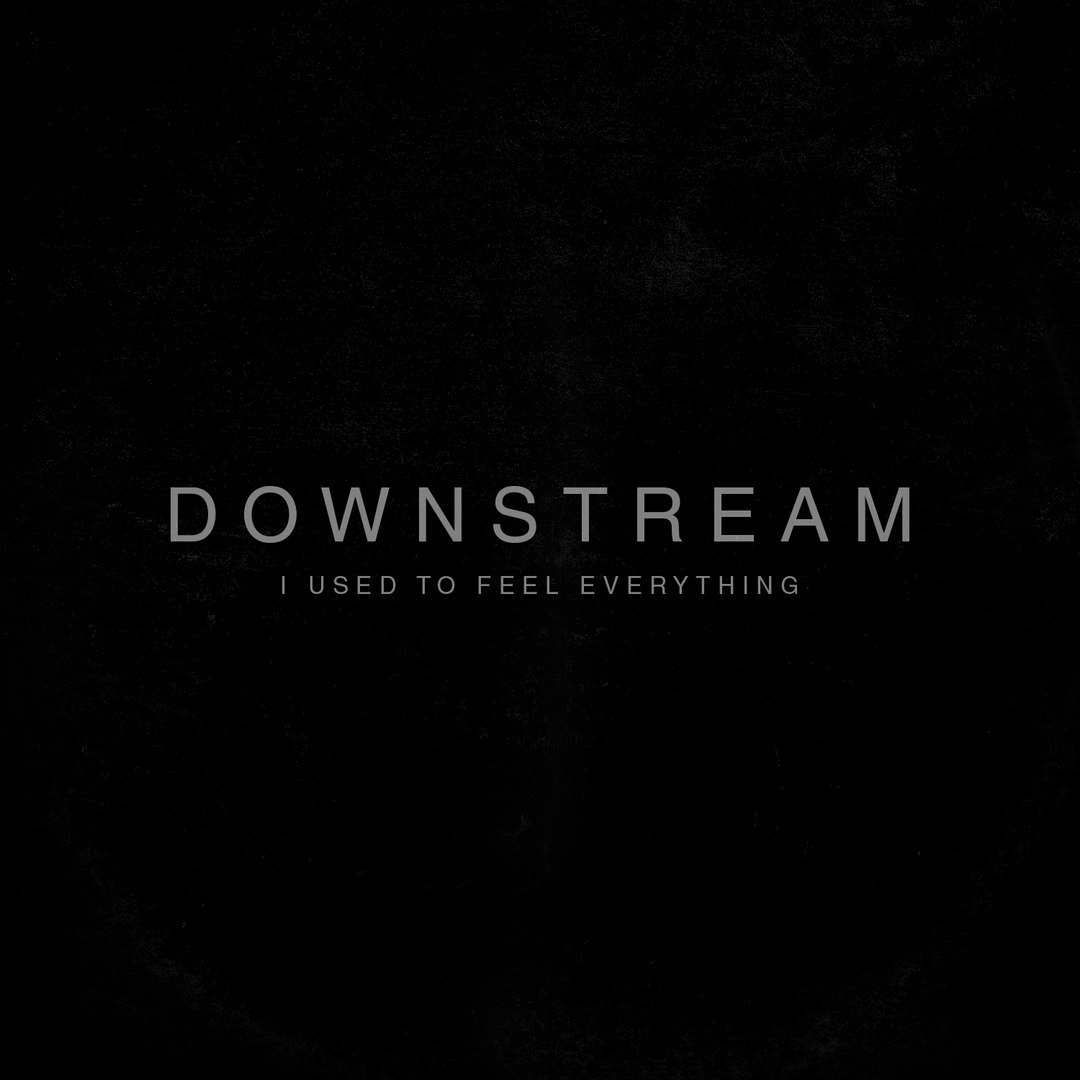 Downstream - I Used To Feel Everything [EP] (2015)
