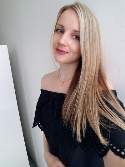 Аня Абакумова