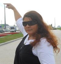 Оксана Баринова