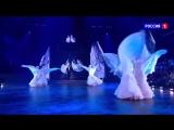 Танцуют все! Венский вальс. Бурятский национальный театр песни и танца «Байкал»