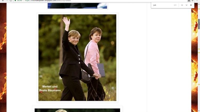 Merkel ist nur eine Schauspielerin PM Magazin Zitat Lobbyist