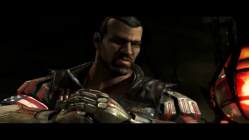 Mortal Kombat 11 испанский актер озвучки подтвердил существование игры