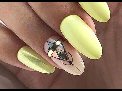 New Nail Art 2018😱💄🌴✔Top 10 The Best Nail Art Designs Tutorial ✔ Design in Beauty