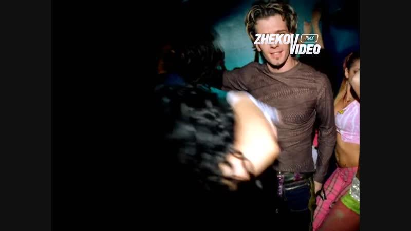 'N SYNC - POP (Dance Mix) Eugene Zhekov Video Edit 2018