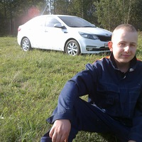 Alexey Nakhayov