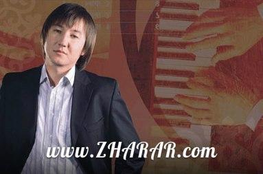 Қазақша Бейне Клип: Нұрлан Еспанов & Ринат Сәтбаев - Сағыныш (2013)