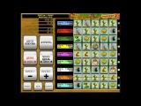 Monkey - Анимация лотерейного терминала SmartLoto