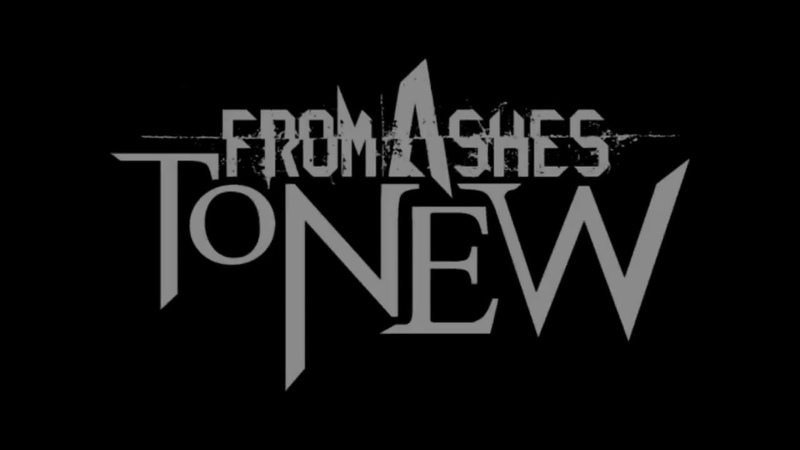 From Ashes To New Farther From Home Lyrics